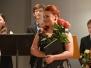 Absolventský koncert Lucie Vaňáčkové