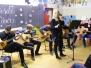 Výstava a kytarový koncert Kohoutovice