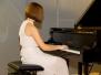 Když vychází hvězdy - klavír